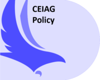 CEIAG Policy