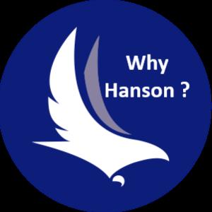 Why Hanson