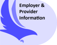 Employ provider Info
